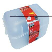 Easy Set Rat Trap Box