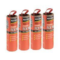 Fly Papers (Pack 4)