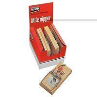 Little Nipper Rat Trap (Box 6)