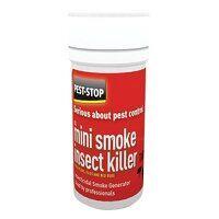Mini Smoke Insect Killer