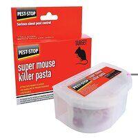 Super Mouse Killer Pasta Pre-Baited Station