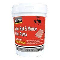 Super Rat & Mouse Killer Pasta Bait