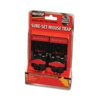 Sure-Set Mouse Trap (Twin Pack)