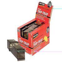 Trip-Trap Humane Mouse Trap (Counter Dis...