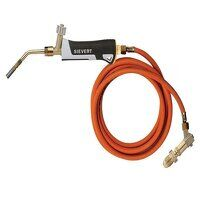 Needle Flame Torch Kit - Assembled