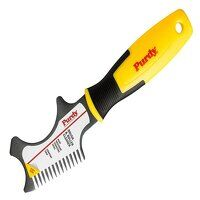 Brush & Roller Cleaning Tool
