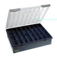 A4 Profi Service Case Assorter 32 Fixed Compartments
