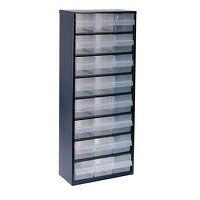 1224-02 Metal Cabinet 24 Drawer