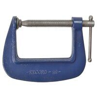 119 Medium-Duty Forged G-Clamp 50mm (2in)