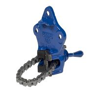 182C Chain Pipe Vice 6-100mm (1/4-4in)