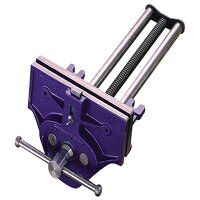 52ED Woodworking Vice 175mm (7in) with Q...