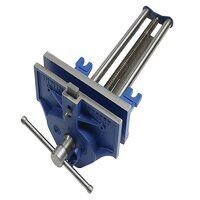 53ED Woodworking Vice 270mm (10.1/2in) w...