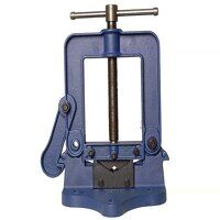 96 Hinged Pipe Vice 3-150mm (1/8 - 6in)