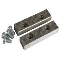 PT.D Replacement Pair Jaws & Screws 75mm (3in) for...
