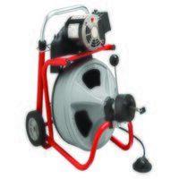 K-400 AUTOFEED® Drum Machine with C-32IW...