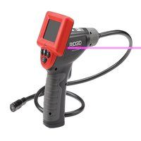 CA-25 Micro SeeSnake® Hand Held Inspection Camera ...