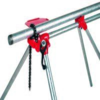 560 Top Screw Stand Chain Vice 3-125mm Capacity 40...