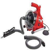 "PowerClearâ""¢ Drain Cleaning Machine 240V"