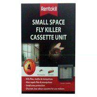 Small Space Fly Killer Cassette Unit (Pack 2)