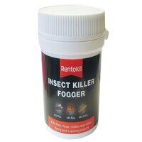 Insect Killer Foggers (Twin Pack)
