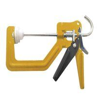 """TurboClampâ""""¢ One-Handed Speed Clamp 100mm (4in)"""