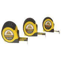 E-Z Read® Tape Measure Set, 3 Piece