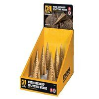 Wood Grenade® Splitting Wedge CDU
