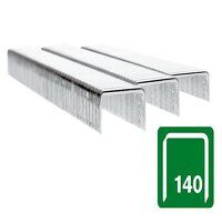 140/10NB 10mm Stainless Steel Staples Na...