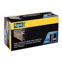 606/25B4 25mm Staples Narrow Box 4000