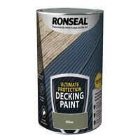 Ultimate Protection Decking Paint Willow 5 litre