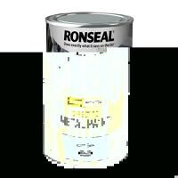 Direct to Metal Paint Storm Grey Gloss 750ml