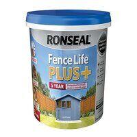 Fence Life Plus+ Cornflower 5 litre