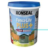 Fence Life Plus+ Willow 5 litre