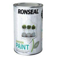 Garden Paint Slate 750ml