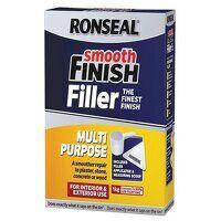 Smooth Finish Multipurpose Wall Powder Filler 1kg