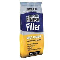 Smooth Finish Multipurpose Wall Powder Filler 5kg