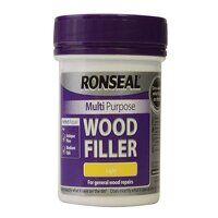 Multipurpose Wood Filler Tub Light 250g