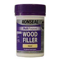 Multipurpose Wood Filler Tub Natural 250g