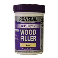 Multipurpose Wood Filler Tub Natural 930g