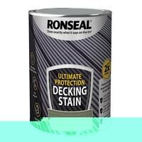 Ultimate Protection Decking Stain Willow 2.5 litre