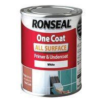 One Coat All Surface Primer & Undercoat Interior W...