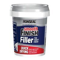 Smooth Finish Quick Drying Multipurpose Filler 600g