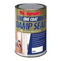Thompson's One Coat Stain Block Damp Seal 2.5 litr...