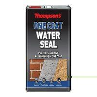 Thompson's One Coat Water Seal 5 Litre