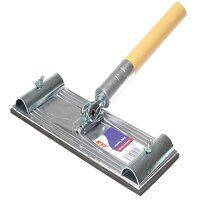 R6192 Pole Sander Soft Touch Wooden Handle 1200mm (48in)