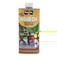 Exterior Wood Oil 1 litre