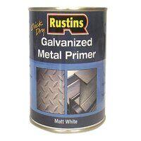 Galvanized Metal Primer 1 litre