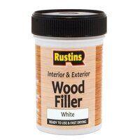 Acrylic Wood Filler White 250ml
