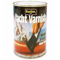 Wax, Varnish, Polish, Oil & Dyes