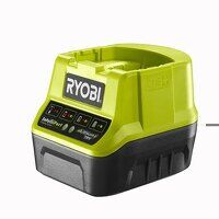 RC18120 ONE+ Compact Fast Charger 18V